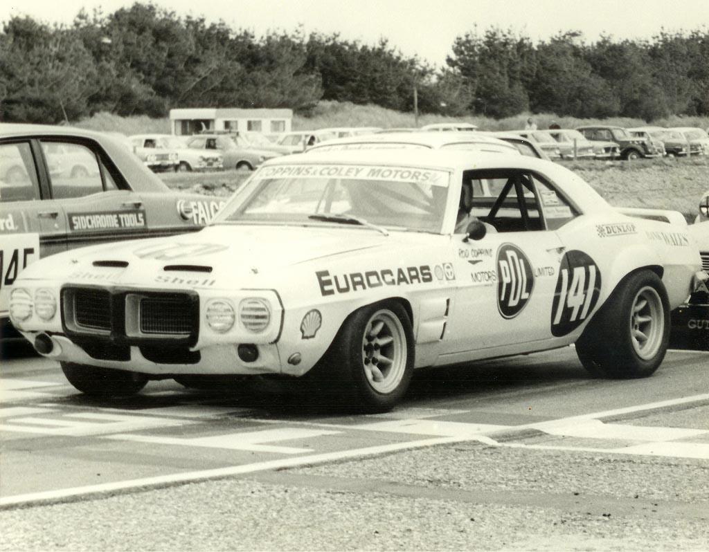 birdfire.com : RACING, SCCA Trans Am, NASCAR